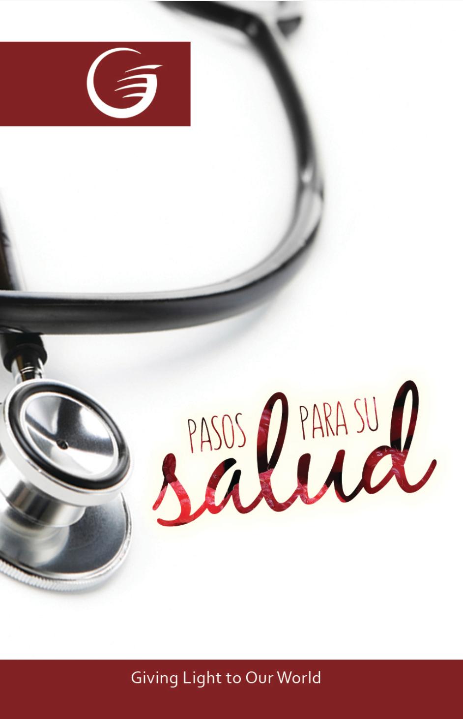 Pasos Para Su Salud